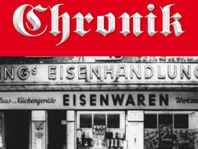 Eisen Döring Chronik